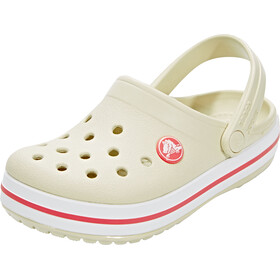 Crocs Crocband Clogs Kids Stucco/Melon